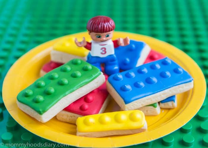 Lego Cookies-1