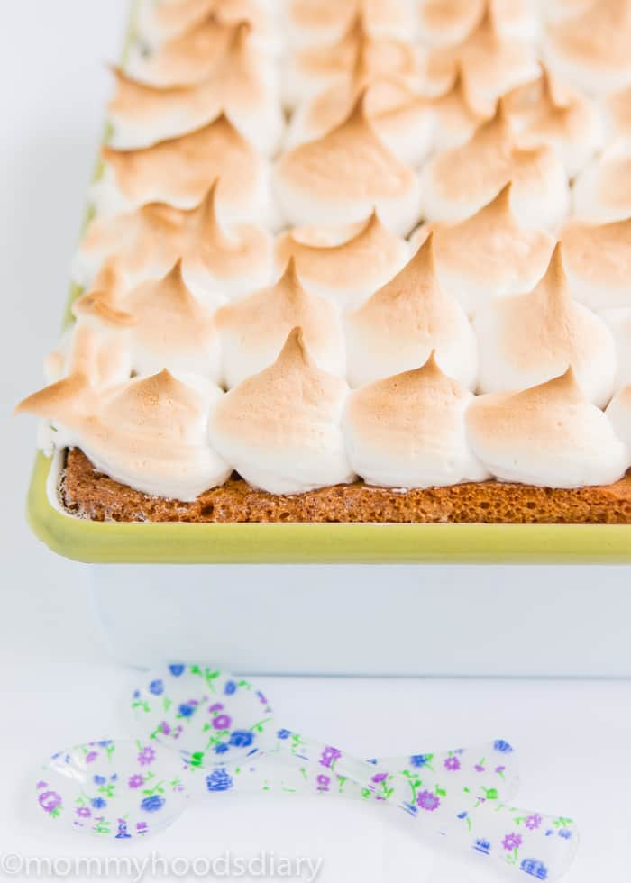 Tres Leches Cake-1