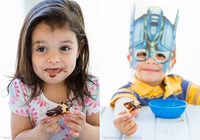 Kids-Collage