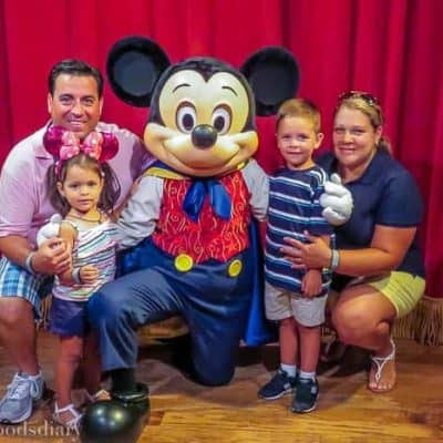 Walt Disney World: A Dream That Just Came True!!!