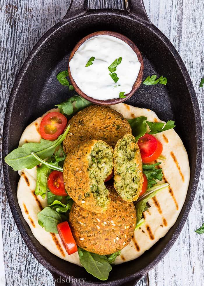 How to Make Falafel-5