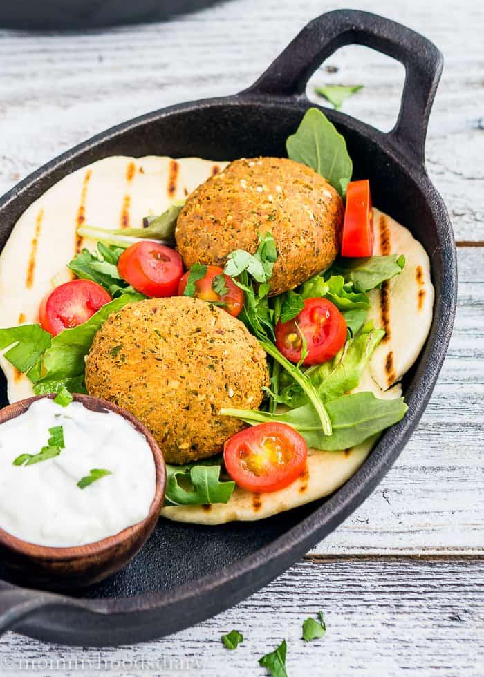 How to Make Falafel-7