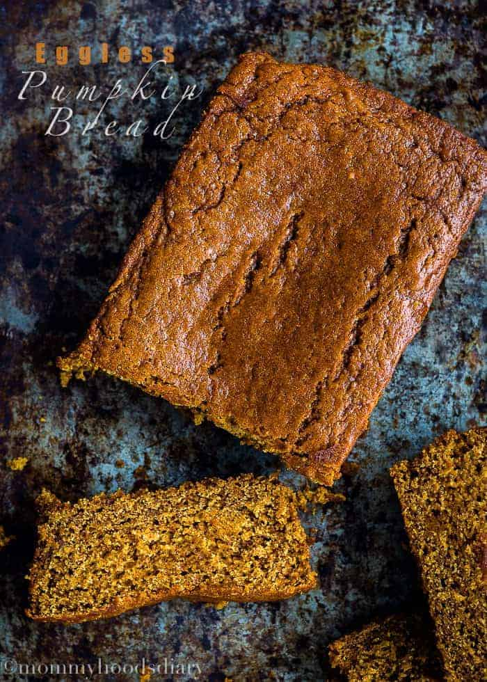 Eggless-Pumpkin-Bread-4