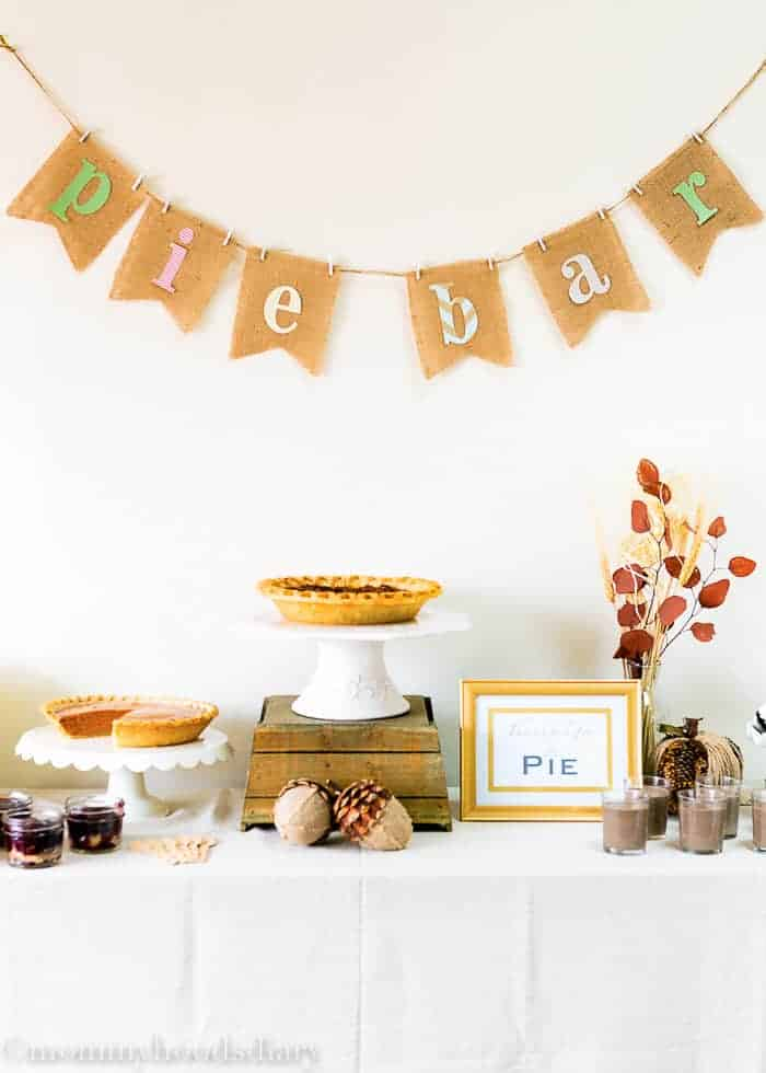 Pie Dessert Table Ideas-3