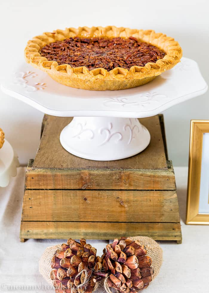 Pie Dessert Table Ideas-4