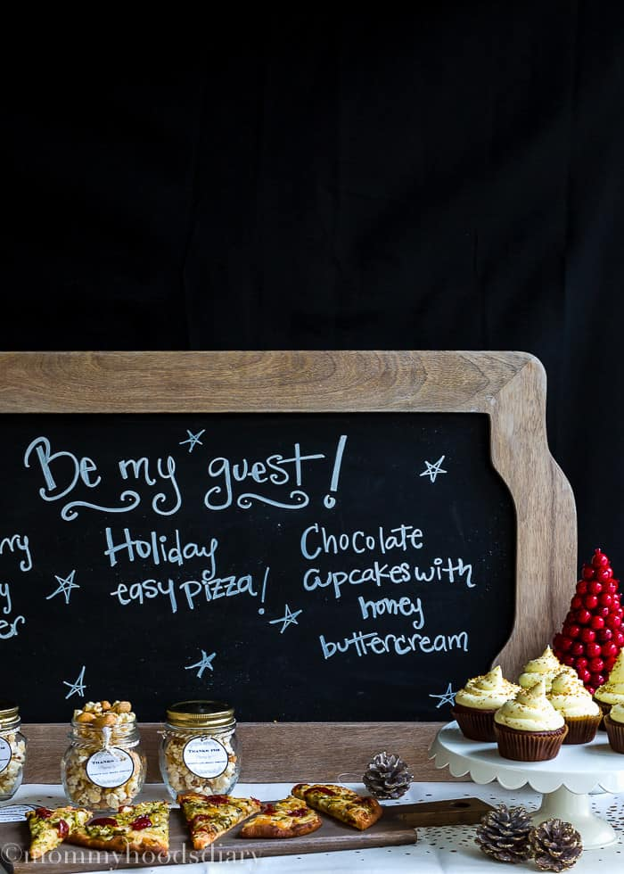 Simple Party Ideas and Holiday Entertaining-3