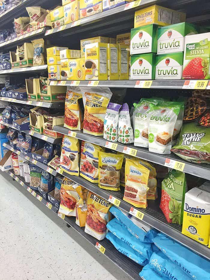 Splenda-at-Walmart