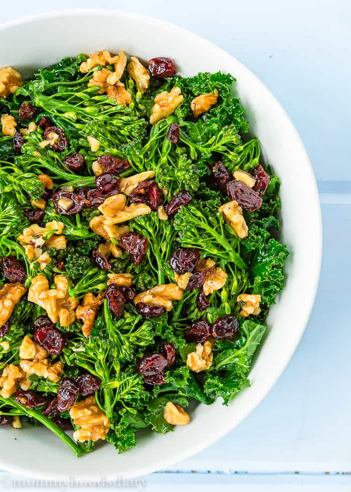 Copycat Chick fil A Superfood Salad-12