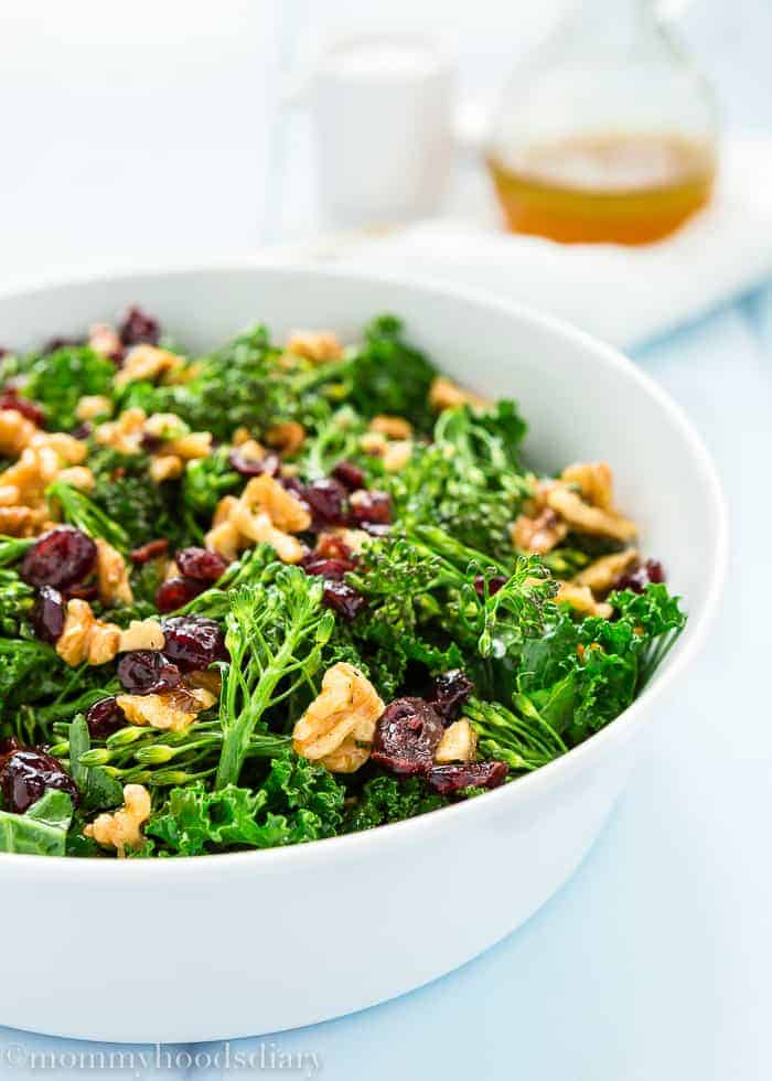 Copycat Chick fil A Superfood Salad-6