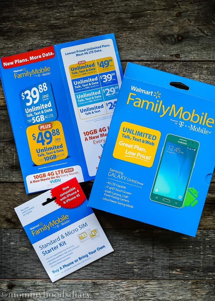 Walmart Family Mobile -1
