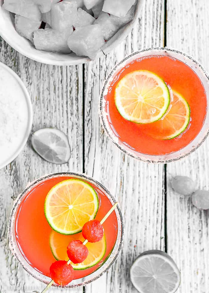 Watermelon Summer Splash Cocktail-10