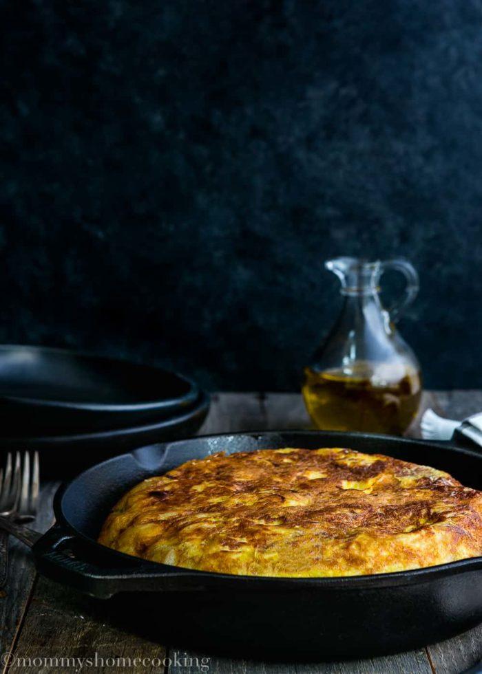 Tortilla Española-6