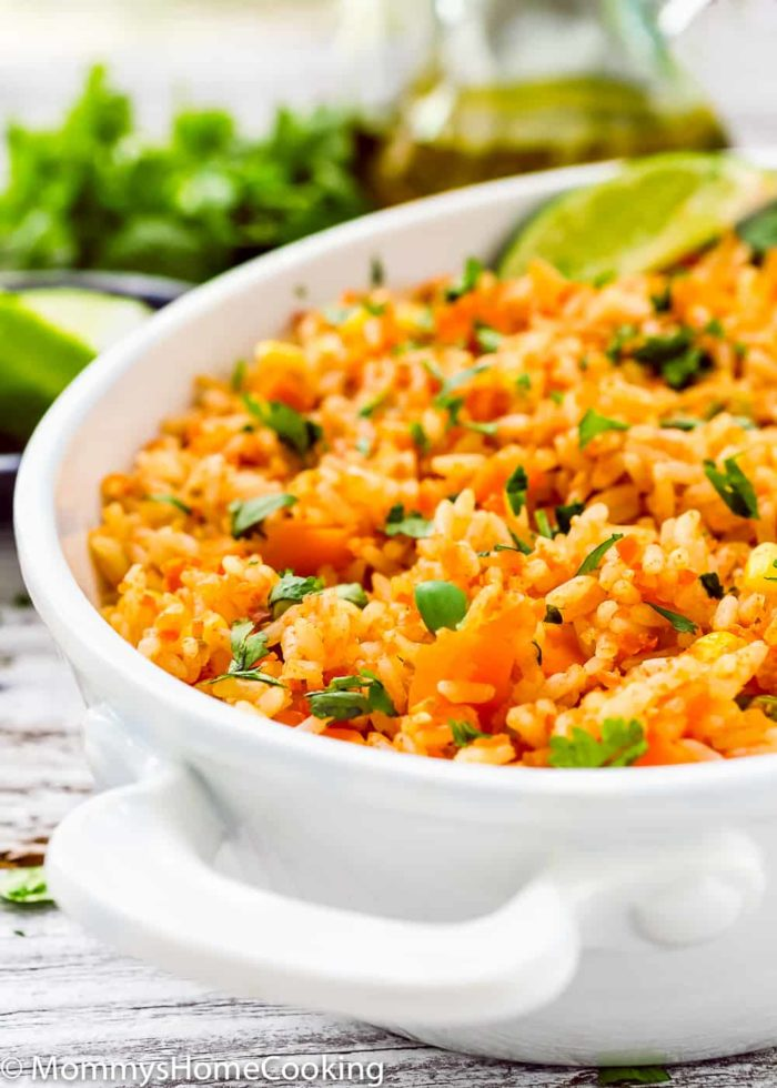 Easy Mexican Rice-2