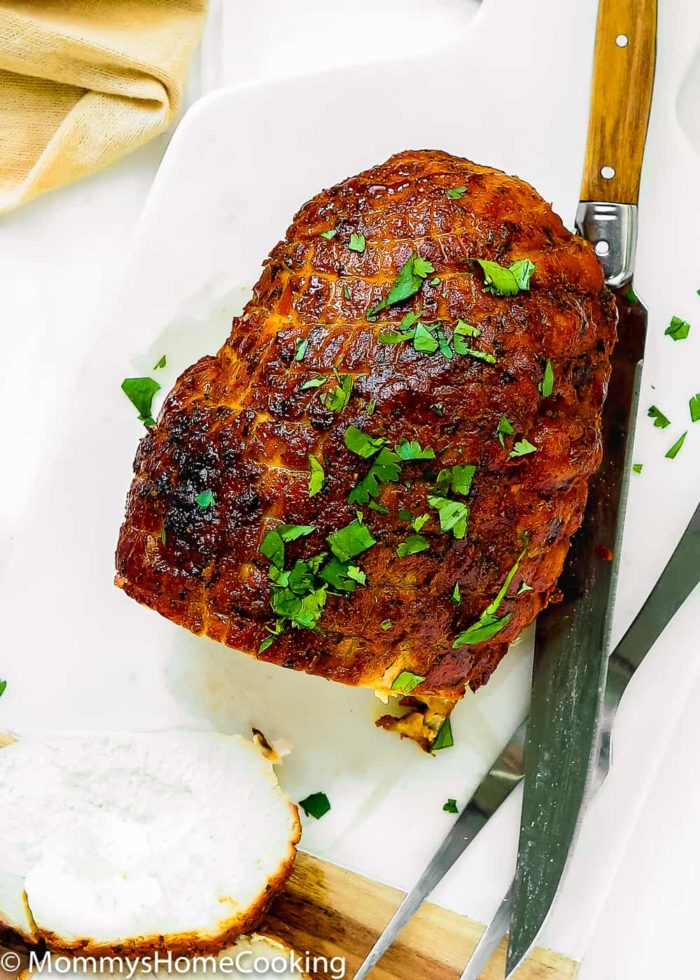 Chipotle Turkey Breast-13