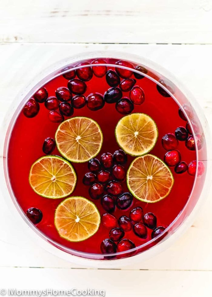 Roasted Cranberry Margaritas-2