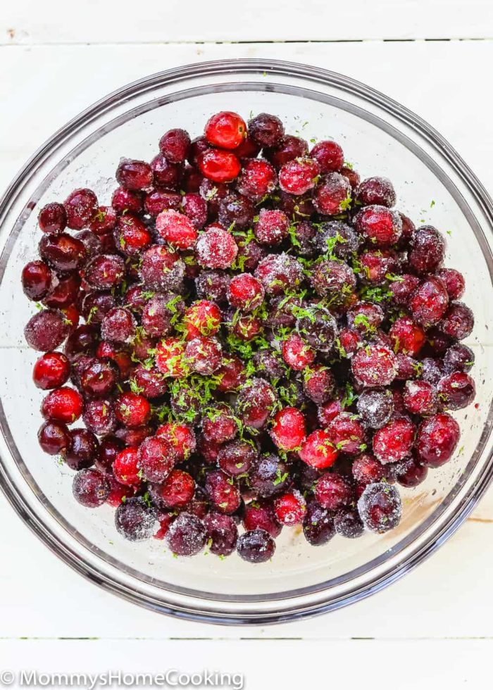 Roasted Cranberry Margaritas-3