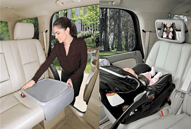 Britax Accessories Giveaway {RV $49.98}