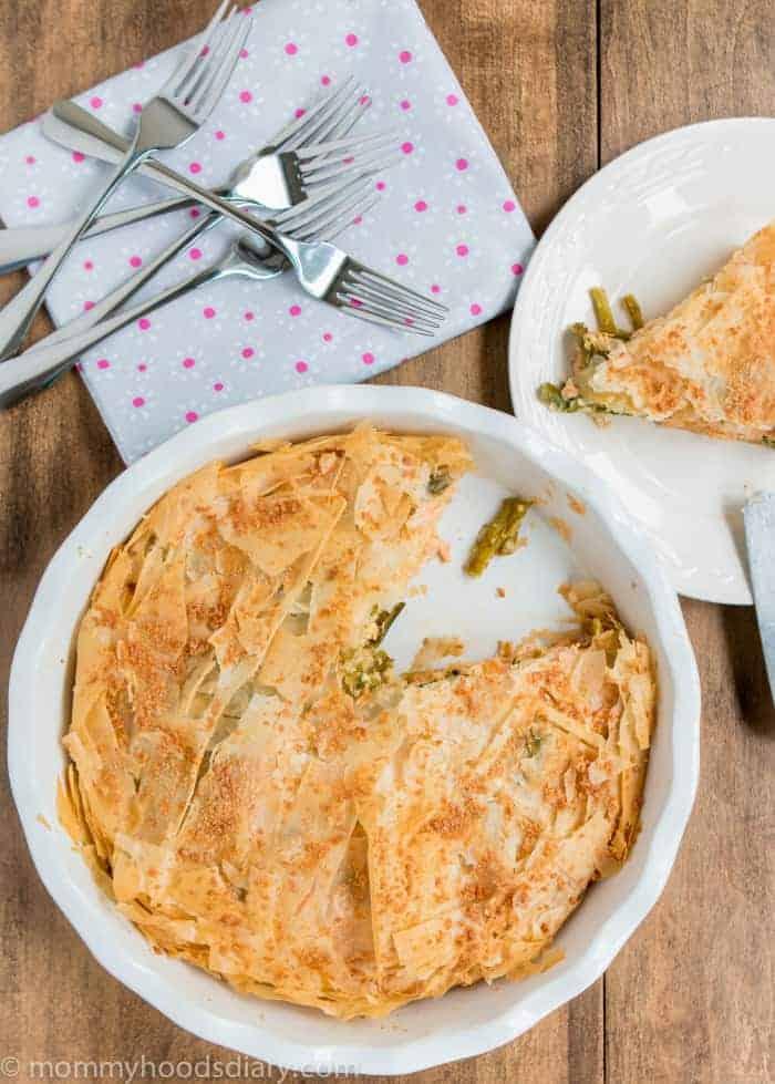 Salmon Phylo Pie-2
