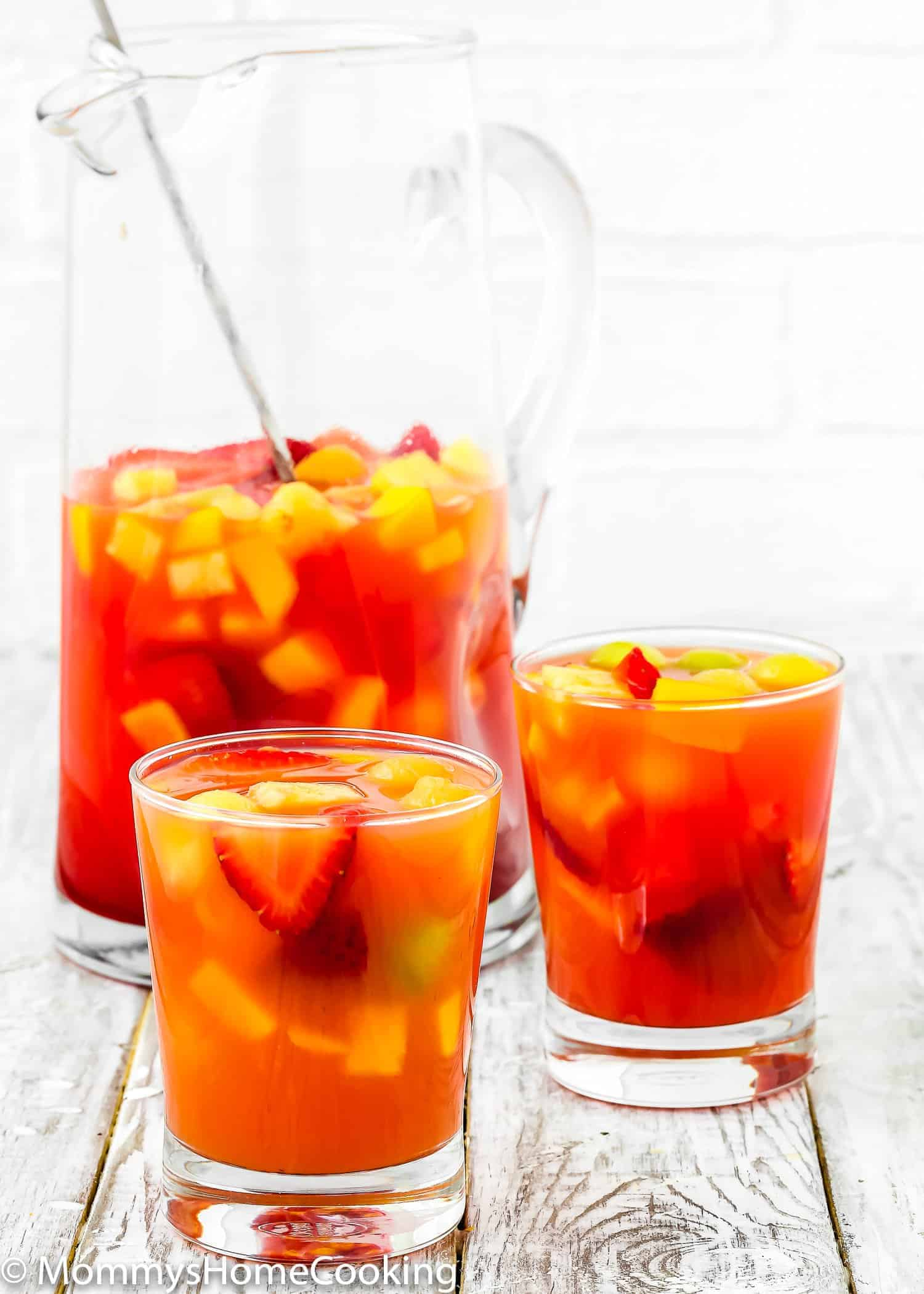 This Venezuelan Tizana is amazingly refreshing and delicious! Bursting with the sweetness of ripe fruits this drink will keep everyone happy and in good sips. Chop, pour, mix and READY… guaranteed success!!! https://mommyshomecooking.com