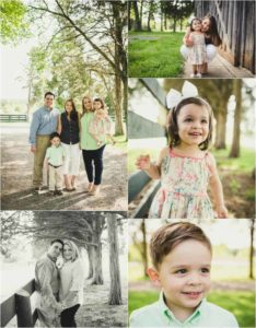 Primera Sesión de Fotos en Familia: Detrás de las Cámaras   mommyshomecooking.com