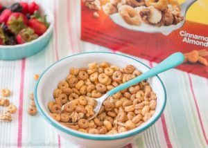 Cheerios Protein- My latest ally | mommyshomecooking.com