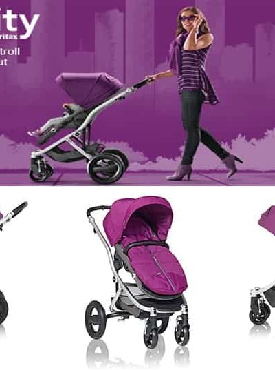 Britax Affinity Stroller and How to Get a Great Deal!!! | mommyshomecooking.com