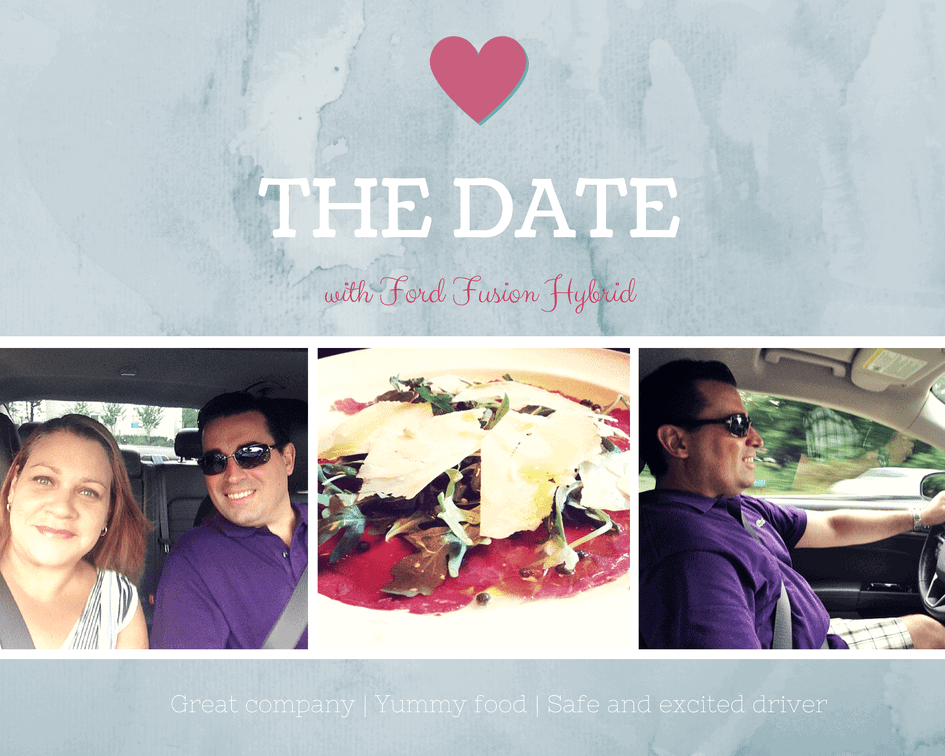The Date with Ford | mommyshomecooking.com