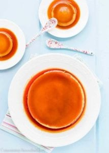 Venezuelan Flan Quesillo | mommyshomecooking.com