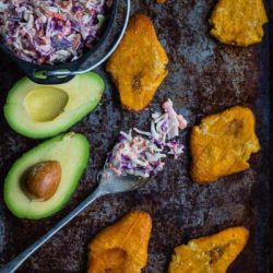 How to Make Tostones | Mommyhood's Diary