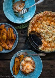 Shepherd's Pie ... my way! | Mommyhood's Diary