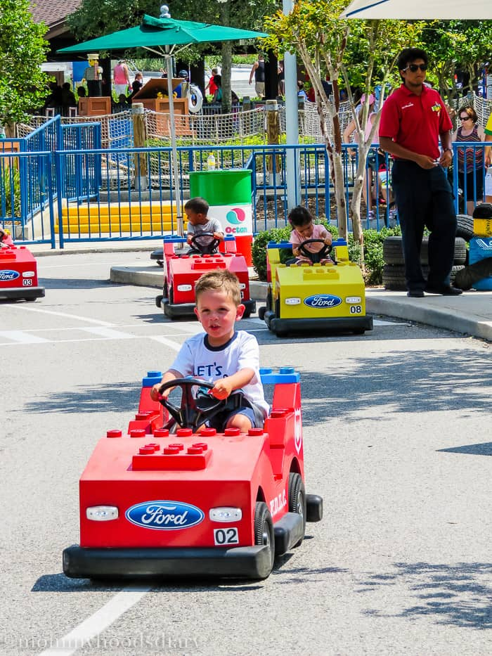 Legoland Florida-7