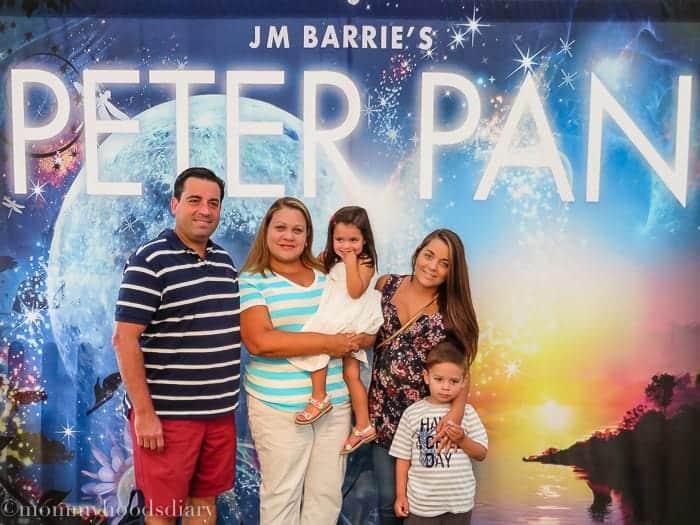 Peter Pan 360-5