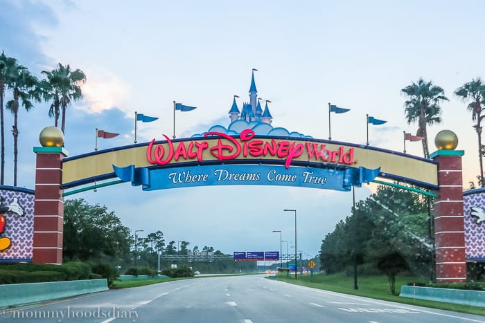 Walt Disney World 2015-13