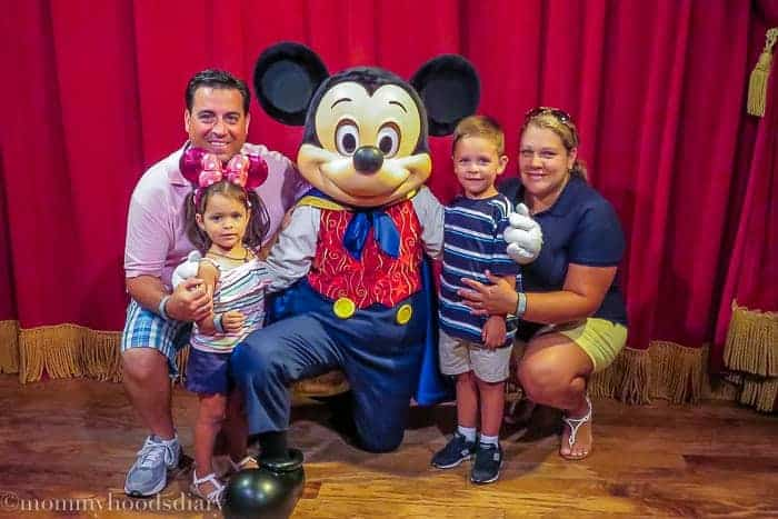 Walt Disney World: A Dream That Just Came True!!! | Mommyhood's Diary