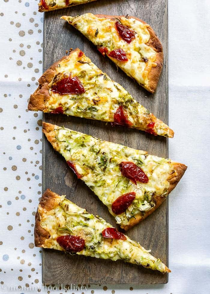 Holiday Easy Pizza-1