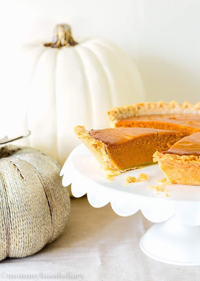 Pie Dessert Table Ideas-12
