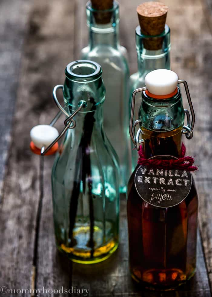 How to Make Vanilla Extract at Home-11