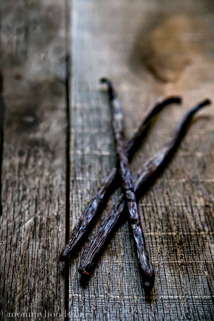 How to Make Vanilla Extract at Home-9