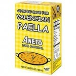 Paella Cooking Base Broth