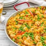 Quick and Easy Paella | Mommy's Home Cooking