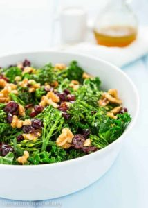 Copycat Chick fil A Superfood Salad | Mommyhood's Diary
