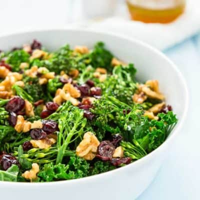 Copycat Chick fil A Superfood Salad