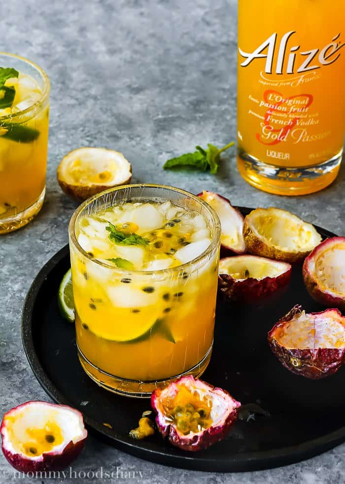 Passion Fruit Caipiroska-9