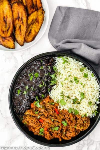 Venezuelan Pabellon Bowl [Video]