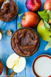 nstant Pot Apple Butter | Mommy's Home Cooking