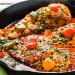 Creamy Peri Peri Chicken | Mommy's Home Cooking