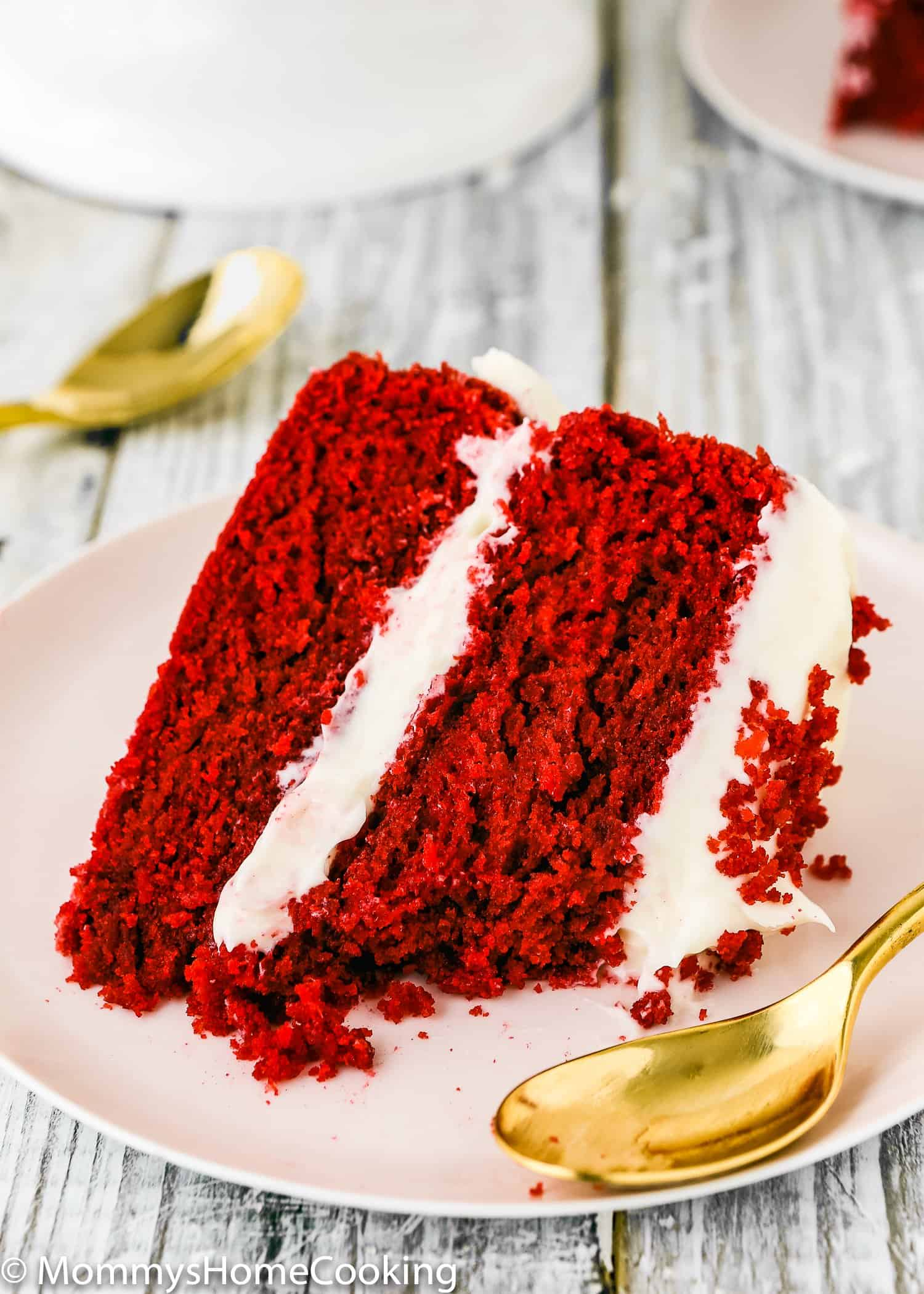 How To Make Red Velvet Cake With Self Rising Flour