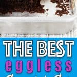 The Best Eggless Chocolate Cake Ever!   Mommy's Home Cooking