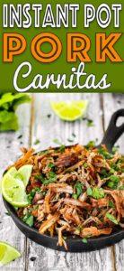 Instant Por Crispy Pork Carnitas