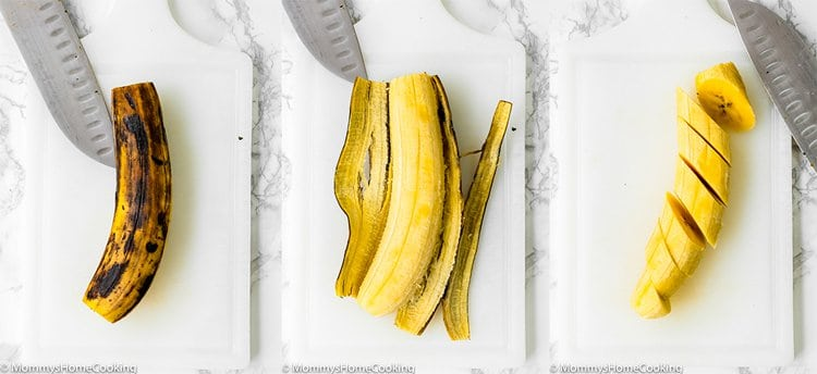 Venezuelan Sweet Plantains | Mommy's Home Cooking